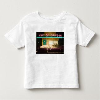 USA, Tennessee, Memphis: Elvis Presley Toddler T-Shirt
