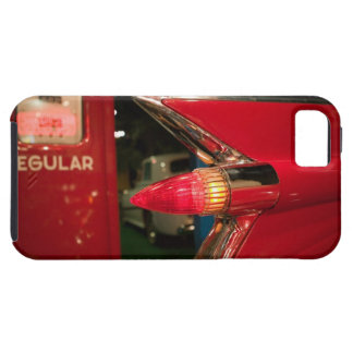 USA, Tennessee, Memphis, Elvis Presley Tough iPhone 5 Case