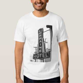 USA, Tennessee, Memphis: National Civil Rights Tee Shirts