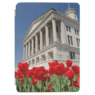 USA, Tennessee, Nashville. Historic Tennessee iPad Air Cover