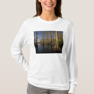USA, Tennessee. Reelfoot National Wildlife T-Shirt