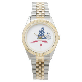 USA Tennis American player Watch
