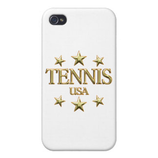 USA Tennis iPhone 4/4S Cases