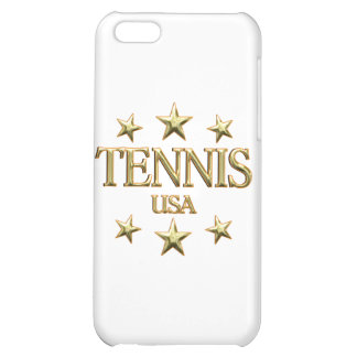 USA Tennis iPhone 5C Cover