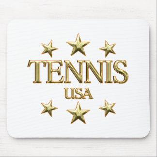 USA Tennis Mousepad