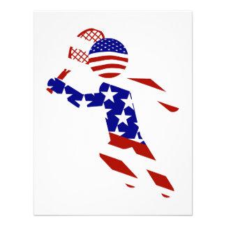 USA Tennis Player - Mens Tennis Invite