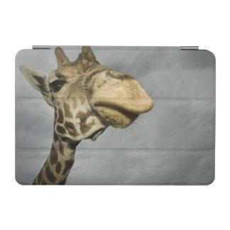 USA, Texas, Fossil Rim Wildlife Area, giraffe iPad Mini Cover