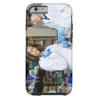 USA, Texas, Houston Tough iPhone 6 Case