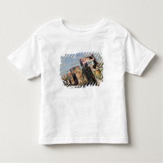 USA, TEXAS, Panhandle Area, Amarillo: Cadillac Toddler T-Shirt