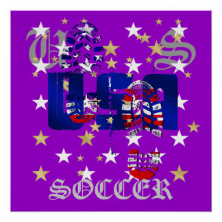 USA training motivational gifts and gear Poster