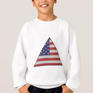 USA TRIANGLE.jpg Sweatshirt