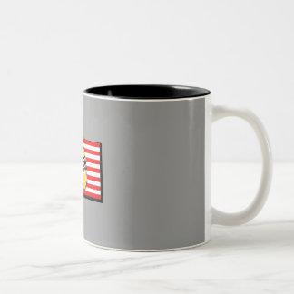 USA Under Construction Mug