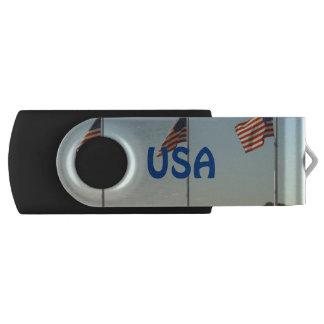 USA USB FLASH DRIVE