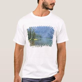 USA, Utah, Ashley National Forest, High Uintas T-Shirt