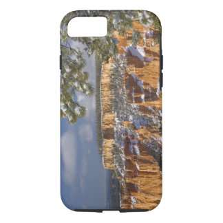USA, Utah, Bryce Canyon National Park. Sunrise iPhone 8/7 Case