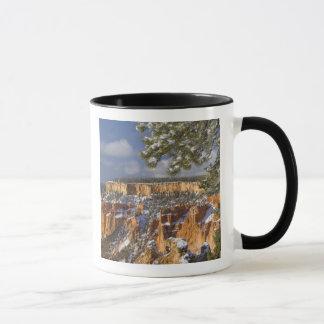 USA, Utah, Bryce Canyon National Park. Sunrise Mug