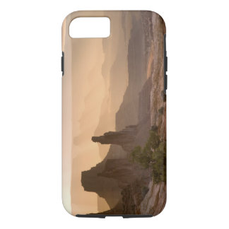 USA; Utah; Canyonlands National Park. View of iPhone 8/7 Case
