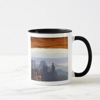 USA, Utah, Canyonlands National Park, View of Mug
