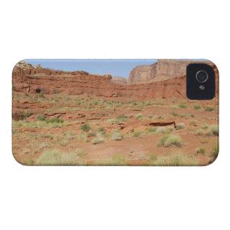 USA, Utah, Canyonlands NP, Shafer Canyon iPhone 4 Cover