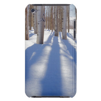USA, Utah, Dixie National Forest, Aspens Barely There iPod Covers