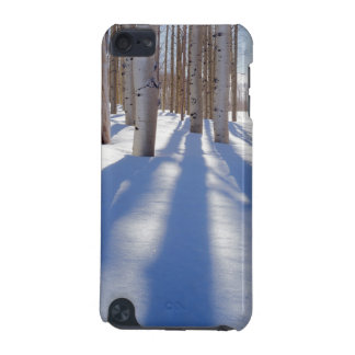 USA, Utah, Dixie National Forest, Aspens iPod Touch 5G Cases