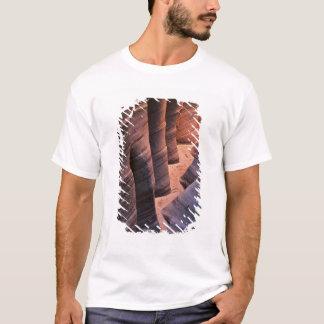 USA, Utah, Escalante. Repeating sandstone T-Shirt