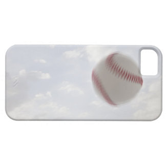 USA, Utah, Lehi, Baseball against sky Barely There iPhone 5 Case