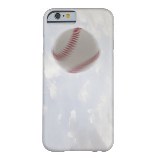 USA, Utah, Lehi, Baseball against sky Barely There iPhone 6 Case