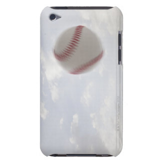 USA, Utah, Lehi, Baseball against sky iPod Touch Covers