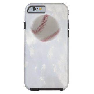 USA, Utah, Lehi, Baseball against sky Tough iPhone 6 Case