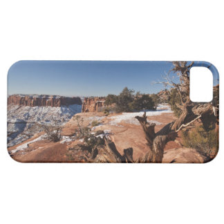 USA, Utah, Moab. Canyonlands National Park, Case For The iPhone 5