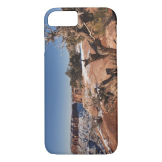 USA, Utah, Moab. Canyonlands National Park, iPhone 8/7 Case