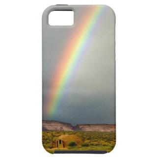 USA, Utah, Monument Valley Navajo Tribal Park. 2 iPhone 5 Covers