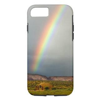 USA, Utah, Monument Valley Navajo Tribal Park. 2 iPhone 8/7 Case