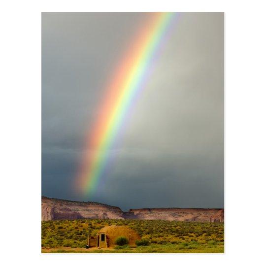 USA, Utah, Monument Valley Navajo Tribal Park. 2