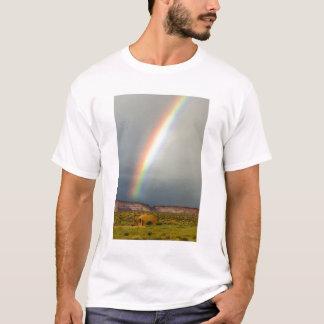 USA, Utah, Monument Valley Navajo Tribal Park. 2 T-Shirt
