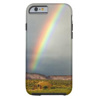 USA, Utah, Monument Valley Navajo Tribal Park. 2 Tough iPhone 6 Case
