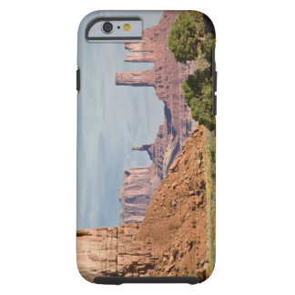 USA, Utah, Monument Valley Navajo Tribal Park. Tough iPhone 6 Case