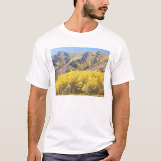USA, Utah, Wasatch-Cache National Forest, T-Shirt