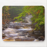 USA, Vermont, East Arlington, Flowing streams Mouse Pad