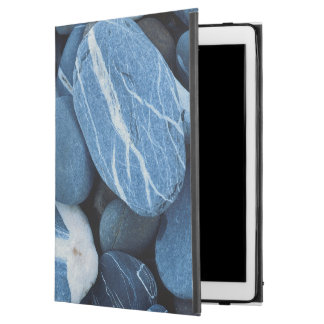 "USA, Vermont, Lake Champlain, Stones iPad Pro 12.9"" Case"