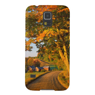 USA, Vermont, South Woodstock Galaxy S5 Cover