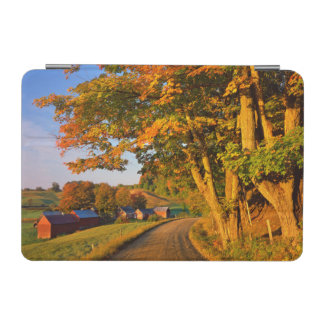 USA, Vermont, South Woodstock iPad Mini Cover