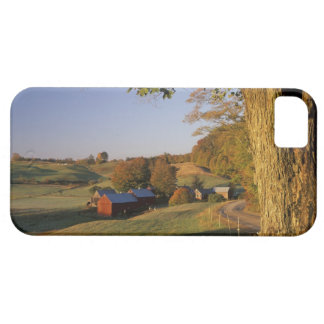 USA, Vermont, south Woodstock, Jenne Farm at iPhone 5 Cases
