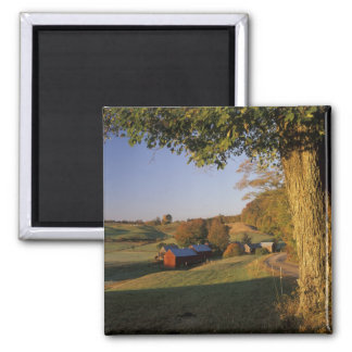 USA, Vermont, south Woodstock, Jenne Farm at Magnet