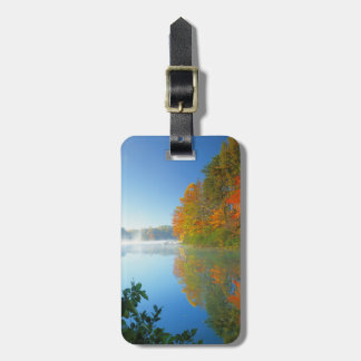 USA, Virginia, Fairy Stone State Park 2 Luggage Tag