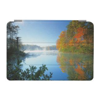 USA, Virginia, Fairy Stone State Park iPad Mini Cover