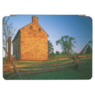 USA, Virginia, Manassas National Battlefield 2 iPad Air Cover