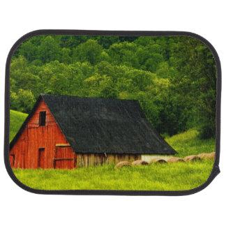 USA, Virginia, Shenandoah National Park, 2 Car Mat