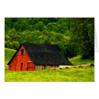 USA, Virginia, Shenandoah National Park, 2 Card